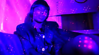 Real Amateur Ghetto Ebony Teen First Time With Two Guys