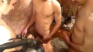 Russian gangbang - How To Make Porn Movies