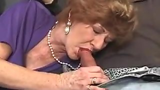 Incredible Amateur movie with Stockings, Gangbang scenes